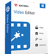 Giveaway of the day — AnyMP4 Video Editor 1.0.8