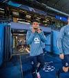Luis Díaz el primer guajiro en el máximo torneo de clubes de Europa: La Champions League
