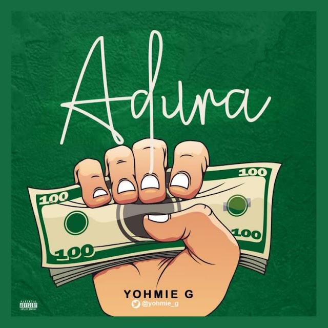 Music: Yohmie G - Adura