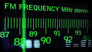 Rádios de Goiânia e Brasília alterações nas frequências