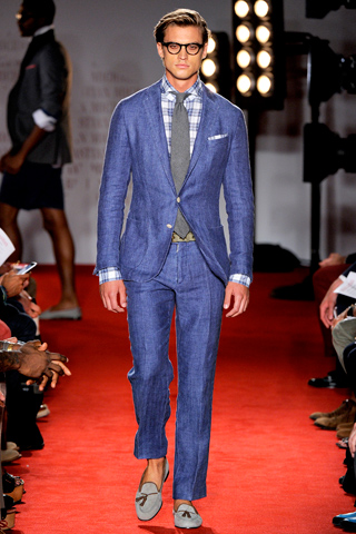 Fine And Dandy Shop On The Runway Michael Bastian