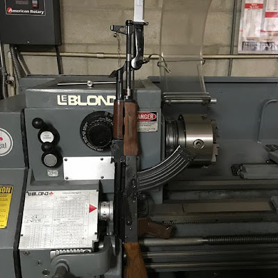 AK-USA-East-German-1966-AKM-Lathe