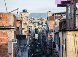 Reflexões sobre crianças e adolescentes no tráfico do Rio de Janeiro