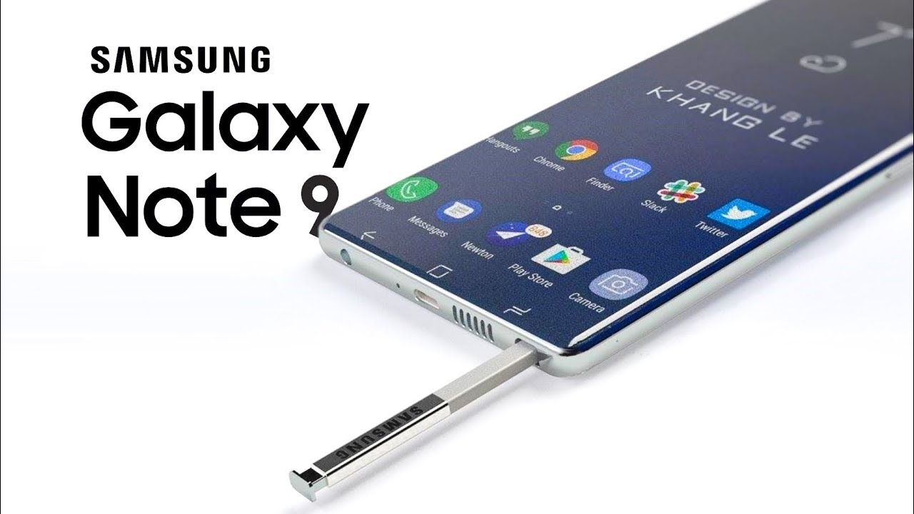 Samsung Galaxy Note Price and release date in Poland has been revealed