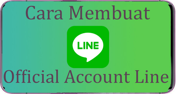 Official Account Line