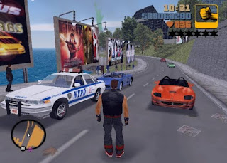 download the GTA 3 game