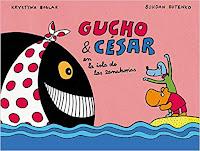 Gucho y César cómic