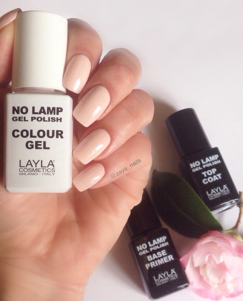 No Lamp Gel Nails | Best Nail Designs 2018