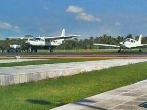 Bandara Nusawiru