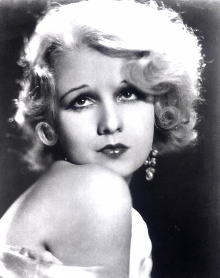 Silence Is Platinum Miss Anita Page