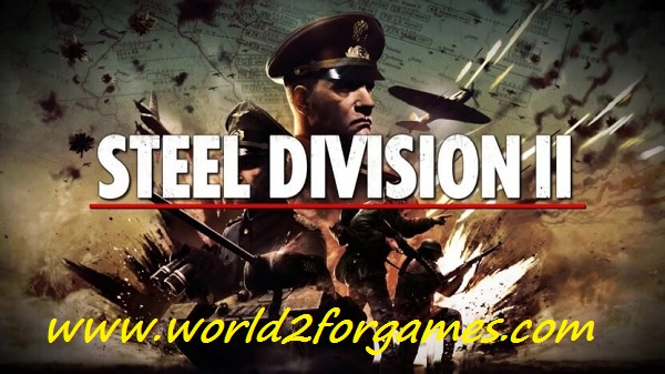 """Free Download Steel Division 2 ""Fitgirl Repack"