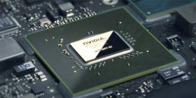 Nvidia GeForce 400Mシリーズ(ノートブック)ドライバーのダウンロード