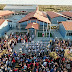 Em comemoração ao aniversário de 31 anos de Ponto Novo, prefeitura inaugurou a Escola Municipal Anália Moura