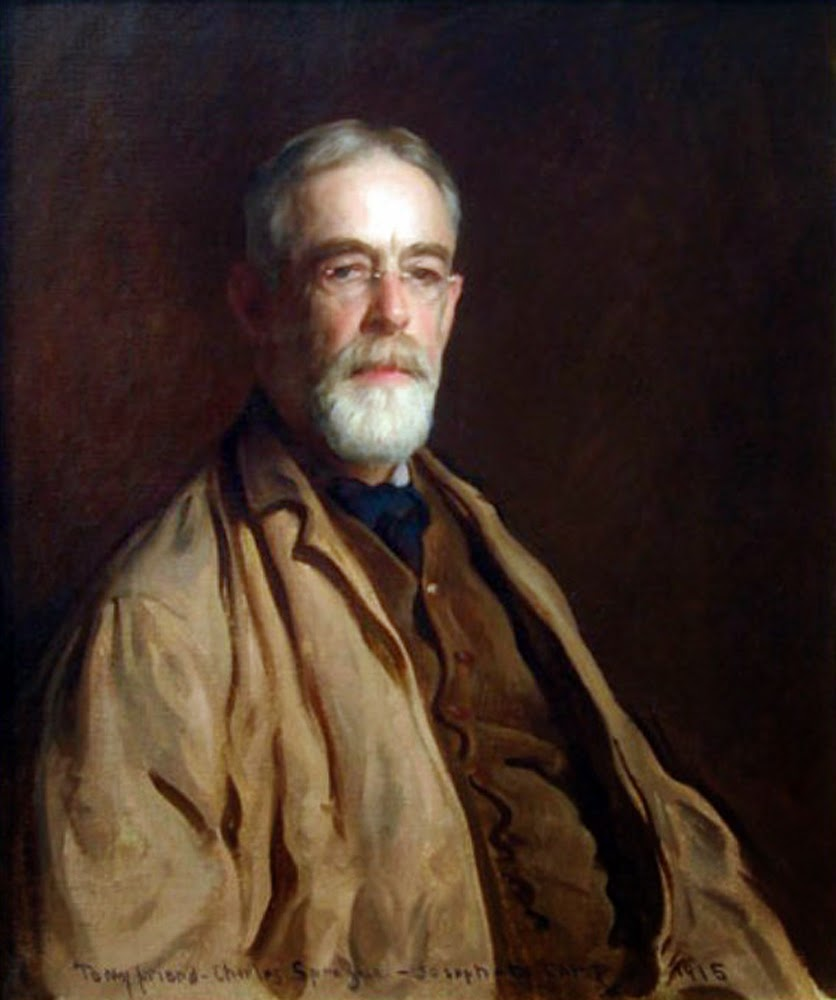 Joseph Rodefer DeCamp , International Art Gallery , Portrait of Men