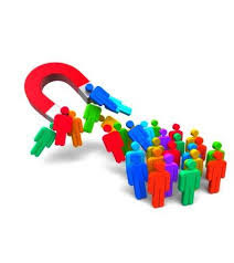 helps to generate leads