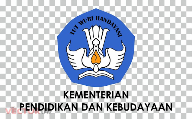 Logo Kementerian Pendidikan dan Kebudayaan (Kemendikbud) - Download Vector File PNG (Portable Network Graphics)