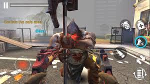 تحميل افضل لعبه بدون نت قتال زومبي اكشن Hopeless Raider مهكره