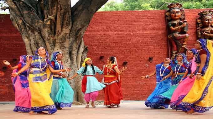 Bihar Folk Song