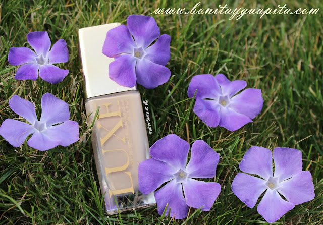 luxe silken foundation avon