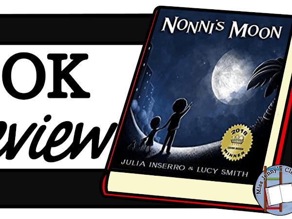 Nonni's Moon: Book Review