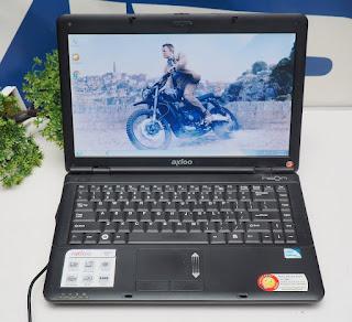 Jual Laptop Axioo MNV Bekas