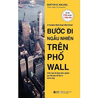 Bước Đi Ngẫu Nhiên Trên Phố Wall (Tái Bản) ebook PDF-EPUB-AWZ3-PRC-MOBI