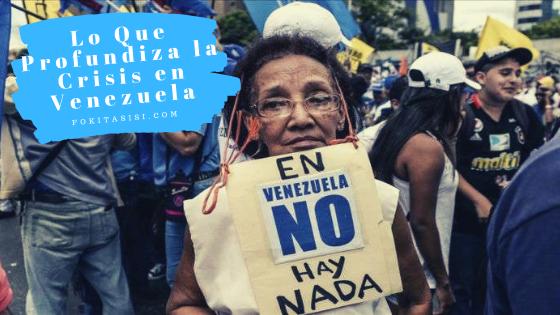 """(Imagen) Otra causa principal de la gravedad de la crisis económica en Venezuela es la mala administración de la estatal petrolera """"PDVSA"""""""