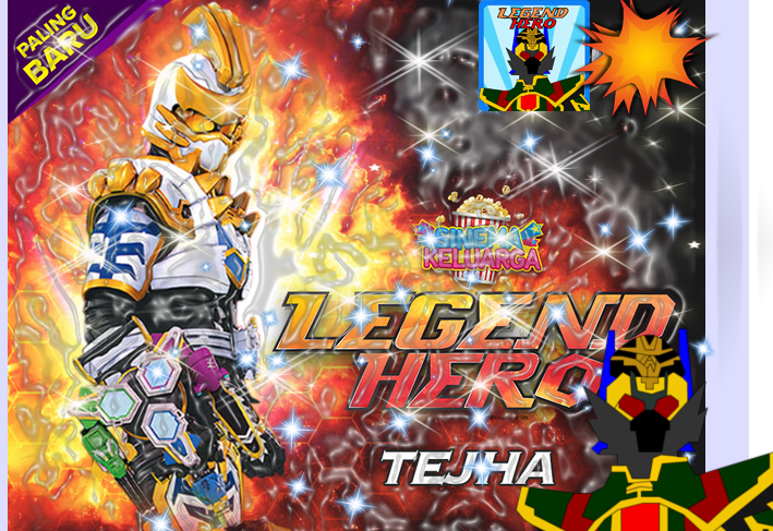 Dream Battle Legends Heroes Apk