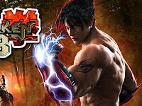 Tekken 3 3D v1.1 Apk Last Version (Unlocked)