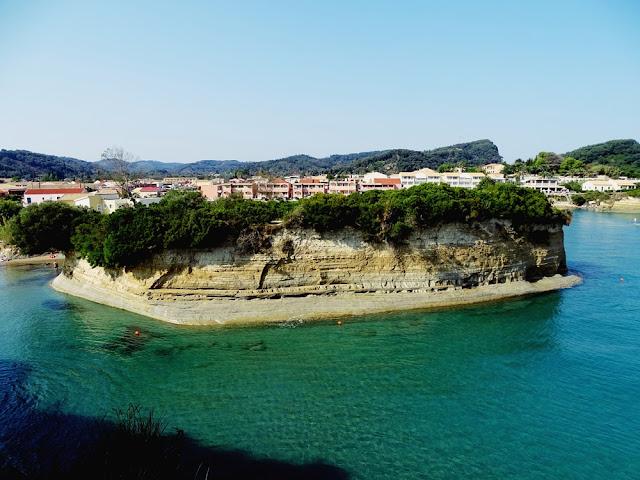 Co zobaczyć na Korfu