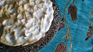 Рецепта за сладкиш Дамски каприз