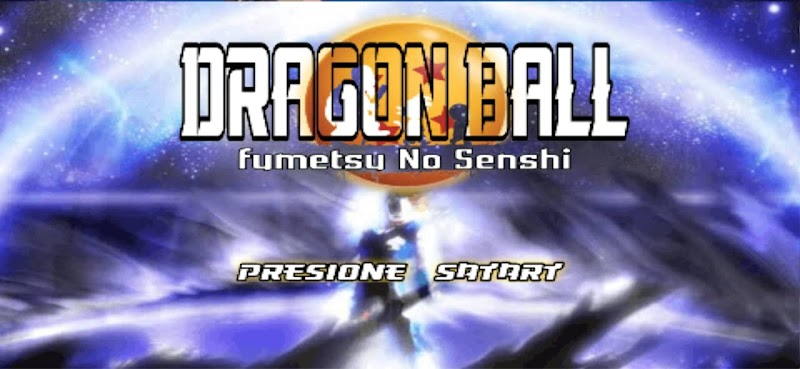 Android Dragon Ball Super DBZ TTT MOD PPSSPP ISO Download