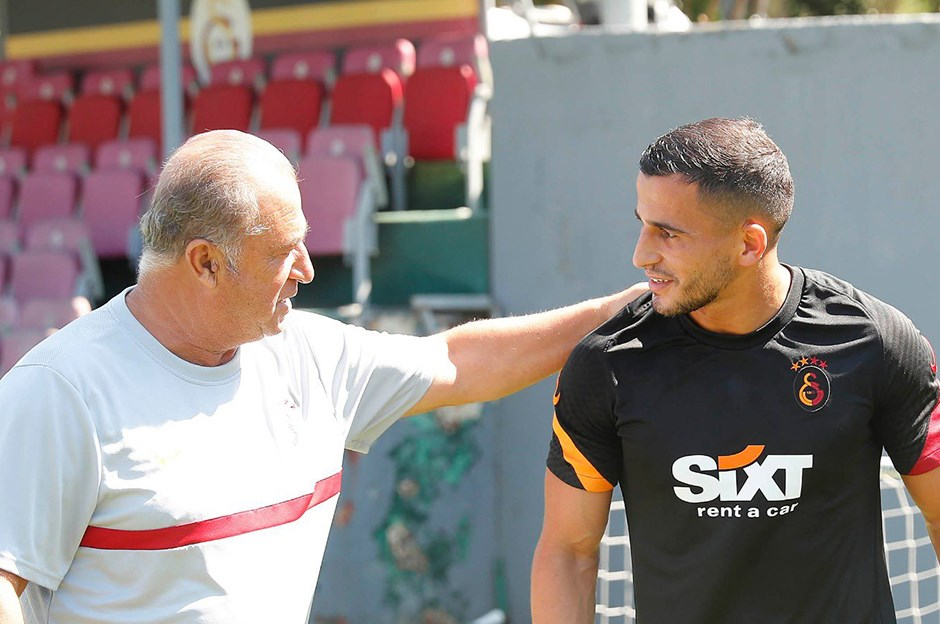 Omar Elabdellaoui fatih terim