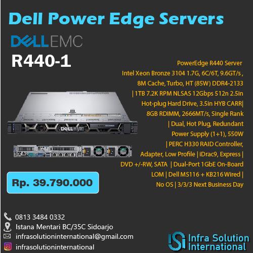 Jasa Instalasi Server Bondowoso Enterprise