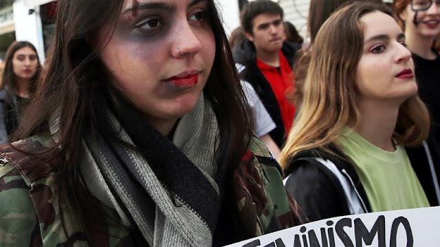 Por qué la etiqueta #SoyFeminista se volvió tendencia en Argentina
