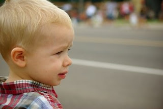 الامساك عند الاطفال عمر 5 سنوات