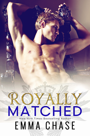 Review: Royally Matched by Emma Chase | About That Story