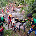 Komunitas Trail Pete Terong Pekalongan Ngabuburit Sambil Gelar Baksos