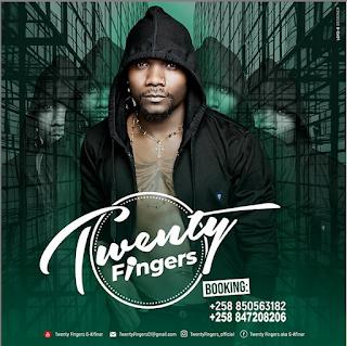 Twenty Fingers- Ficar Juntos ( 2019 ) [DOWNLOAD]