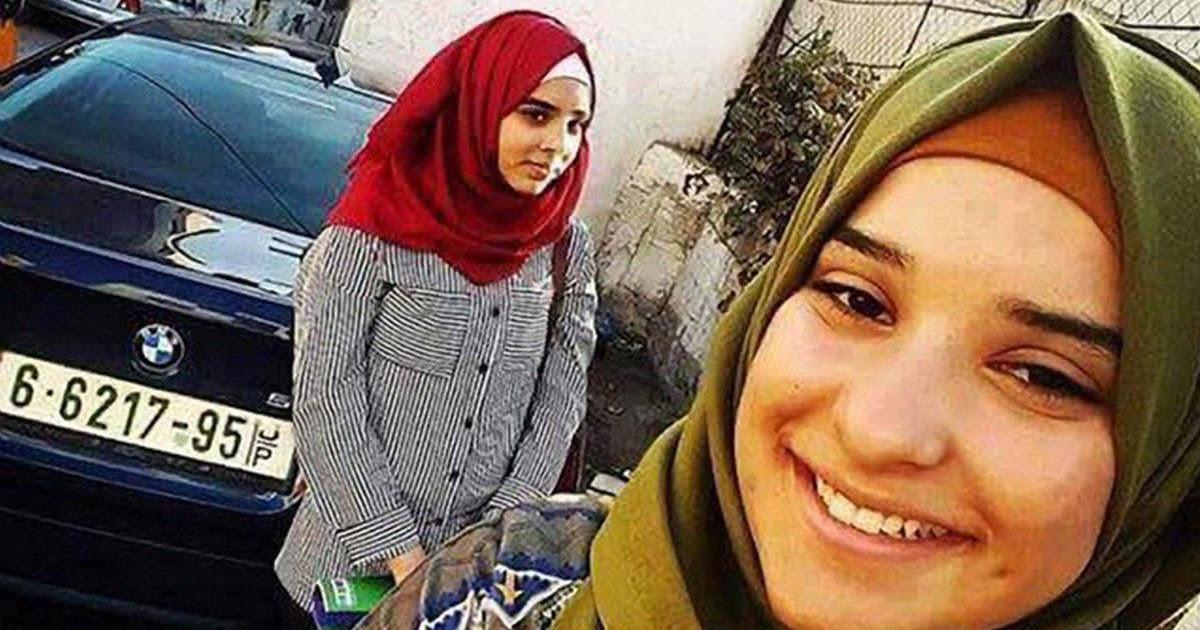 Israel Condena A Una Adolescente Palestina A 13 Anos De Prision