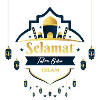 60 Link Twibbon Bingkai Foto Tahun Baru Islam 1443 H/2021 M