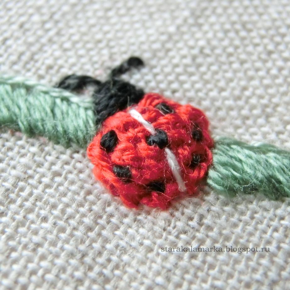 японская вышивка, садако тотцука, sadako Totsuka, вышивка маки, вышивка гладью, лаконичная вышивка