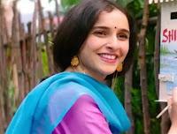 Sadia actress
