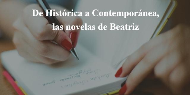 autora romantica historica
