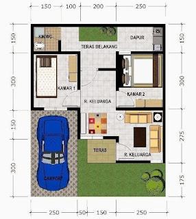 biaya pondasi rumah type 45 - profbiaya