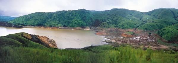La tragedia del lago Nyos