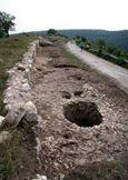 Rezervor de apă la Daosdava