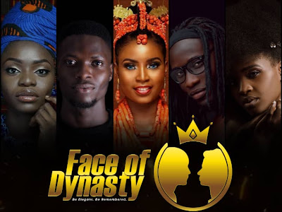 Win 1000 US Dollars In The Face Of Dynasty 2020
