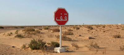 Muestreo en Marruecos 2017