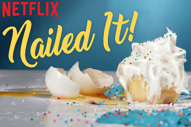 Netflix - Nailed It
